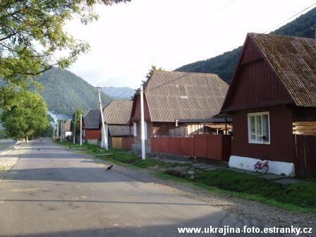 Domy ukrajina